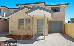 4/514-516 Woodstock Avenue, Rooty Hill NSW