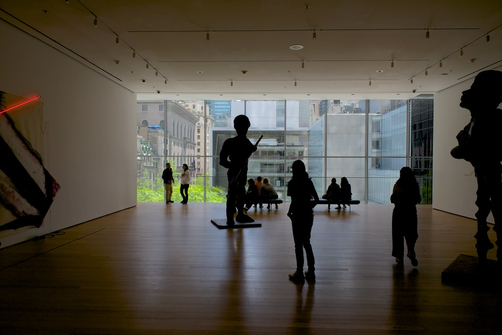 Museo Moma.The World S Best Photos Of Moma And Museo Flickr Hive Mind