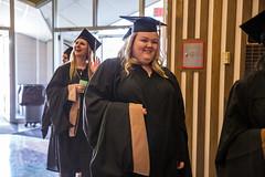 3A2A6157 (William Woods University) Tags: academics graduatecommencement kelceerosslan apparel clothing coat graduation human overcoat people person sweater sweatshirt