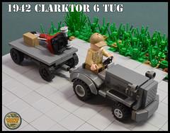 1942 Clarktor 6_01 (Cooper Works 70) Tags: tow tug ww2 wwii clarktor 6 cooper works custom stickers
