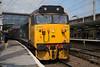 Defiance at Carlisle (daveymills31294) Tags: defiance carlisle class 50 50049 alliance pathfinder tours cumbrian hoovers
