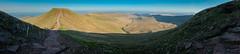 Wales (jimmyjamjoejoe) Tags: wales brecon beacons waterfalls mountains landscape hiking