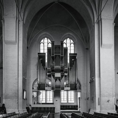 Lübeck Cathedral III (Documentation)