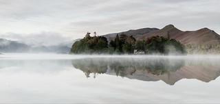Derwent Isle
