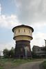 Old water tower , Wrocław Brochów train station 12.05.2018 (szogun000) Tags: wrocław poland polska railroad railway rail pkp station wrocławbrochów tracks building architecture old brick watertower d29132 d29277 d29349 d29763 d29764 d29765 d29750 e30 e59 dolnośląskie dolnyśląsk lowersilesia canon canoneos550d canonefs18135mmf3556is