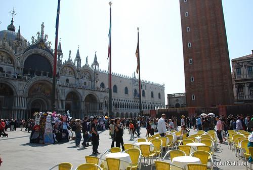 Венеція Площа Святого Марко InterNetri Italy 64