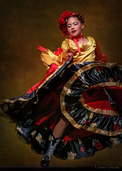 Soka University International Festival 2018 11 (Marcie Gonzalez) Tags: folkloric folklorico mexico mexican hispanic woman flowing dress youth traditional soka university america southern california socal mission viejo orange county oc north us usa dance dancing dancer dancers festival international cultural stage performance arts canon photography photograph movement motion culture 2018