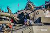 Tank Driver (tclaud2002) Tags: tank driver army armytank demonstration airshow stuartairshow stuart florida usa