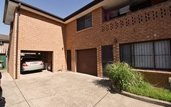 5/44 Pevensey Street, Canley Vale NSW