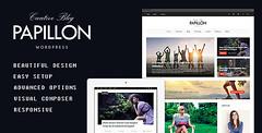 papillon-preview-wp.__large_preview (waqasaziz1995) Tags: wordpress websites wedding designs graphics seo