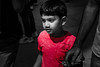 (Rishabh_Sharma_In) Tags: adobe photoshop lightroom street photography people child childhood pink black white color still life darkness silence dark spotlight highlight concept idea soul dream daydreaming love best beautiful emotions selective india indian delhi