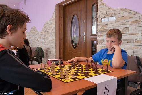 Grand Prix Spółdzielni Mieszkaniowej V Turniej-76