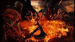 God of War_20180521140715 (DavinAradit) Tags: god of war kratos atreus ps4 2018 leviathan axe valkyrie santa monica studios 4