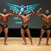 Classic Physique B – 2nd Timothy Ladas 1st Jerome Laporte 3rd Carl Gauthier