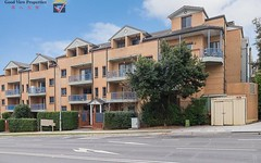 6/1 Hillcrest Avenue, Hurstville NSW