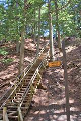 Jacob's Ladder Victoria Park Truro Nova Scotia 2 (internat) Tags: 2018 canada novascotia ns truro victoriapark jacobsladder aurorahdr hdr eosm5