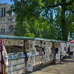 Quai de Seine, Paris, France thumbnail