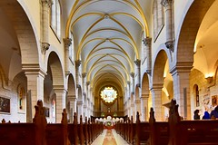 The Church of the Nativity, Bethlehem, Palestine (leo_li's Photography) Tags: 世界文化遗产 世界文化遺產 基督教 聖誕教堂 以色列 伯利恆 巴勒斯坦 church palestine christianity christian israel jesus