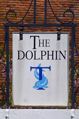 Dolphin, Thorpeness (piktaker) Tags: suffolk pub inn bar tavern pubsign innsign publichouse dolphin thorpeness
