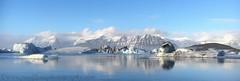 Jokulsarlon Glacier Lagoon (paulflynn) Tags: iceland jokulsarlon ice iceberg lagoon