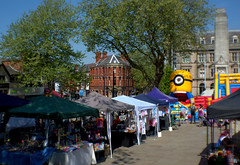 Market in Preston 19 May 2018 (Tony Worrall) Tags: market preston 19 may 2018 summer flagmarket candid people stall fun outdoor sell lancs lancashire city england regional region area northern uk update place location north visit county attraction open stream tour country welovethenorth nw northwest britain english british gb capture buy stock sale outside outdoors caught photo shoot shot picture captured