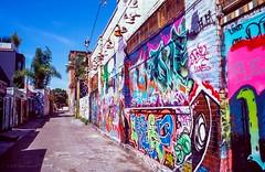 Clarion Alley, Mission, SF (Raphe Evanoff) Tags: ngc landscape urban community art street mission francisco san sanfrancisco sf