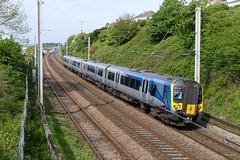 350_407-15 (Ian R. Simpson) Tags: 350407 class350 siemens desiro electricmultipleunit emu train firsttranspennineexpress westcoastmainline wcml transpennineexpress first firstgroup