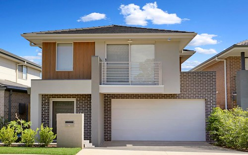 115 Cranbourne street (Lot 419), Riverstone NSW