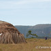 Amerindian community near Canaima Lagoon