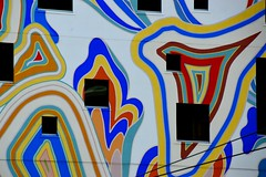Portland 4 (Krasivaya Liza) Tags: portland or oregon keepportlandweird weird quirky funky gritty grit skateboard skatepark graffiti art artists mural murals street photography buildings architecture westcoast west coast pac northwest pacific oregonian