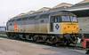 47052 Hull Paragon (SydRail) Tags: 47052 class47 hull paragon station terminus diesel locomotive railways trains sydyoung sydrail