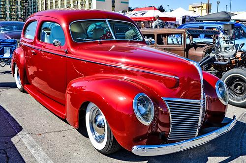 Viva Las Vegas Rockabilly Hot Rodder Car Show A Photo On - Vegas rockabilly car show
