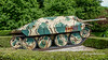 Jagdpanzer 38(t) Hetzer (Peter Beljaards) Tags: hetzer jagdpanzer jagdpanzer38t lighttankdestroyer ww2 german 75mmpak39l48 gun