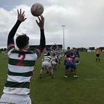 Senior Rugby League Final 2018