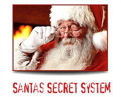 Secret Santa System Review – Predictmas the Secret to Success with Amazon (Sensei Review) Tags: internet marketing secret santa system bonus download gaz cooper oto reviews testimonial