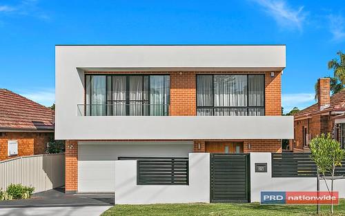 25 Somerset St, Hurstville NSW 2220