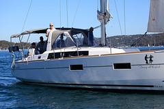 _MG_0196 (flagstaffmarine) Tags: beneteau pittwater regatta 2018 flagstaff marine sydney nsw aus
