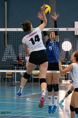 180429 MU19 TSV Jona Volleyball - VBC Sm'Aesch Pfeffingen_077 (HESCphoto) Tags: bronzemedaille damen jugend mu19 maladière neuchâtel tsvjonavolleyball vbcsmaeschpfeffingen volleyfinalfour2018 volleyball schweiz ch