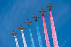 SU25 (vovadvd) Tags: victory parade avia 9 мая may парад победы авиашоу nikond750 tamron 70200 g2