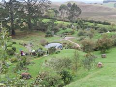 Hobbiton (VJ Photos) Tags: hardison newzealand hobbiton matamata