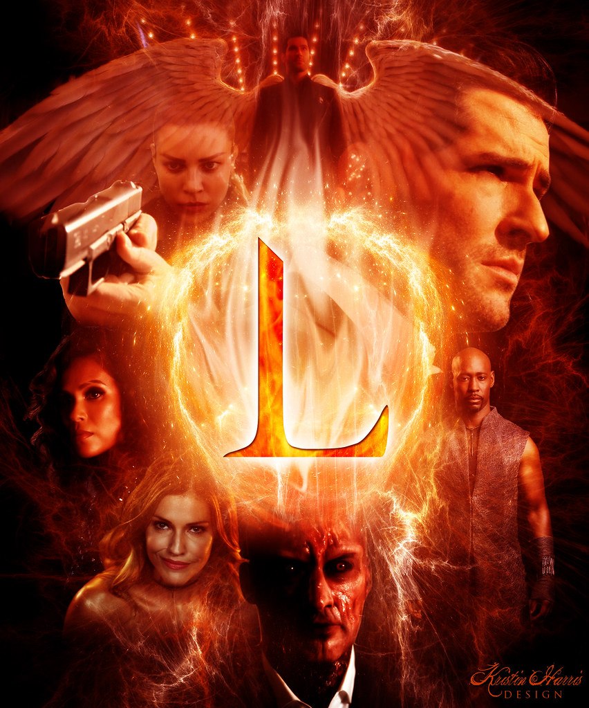 Lucifer Morningstar Dc Comics: The World's Most Recently Posted Photos Of Lucifer And