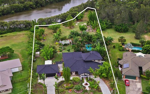 58 Riverdowns Cres, Helensvale QLD