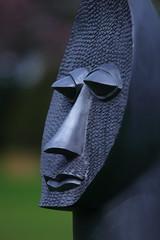 _MG_4353 (Yorkshire Pics) Tags: 1105 11052018 11thmay 11thmay2018 ysp yorkshiresculpturepark sculpture zakove blackandbluetheinvisibleman blackandbluetheinvisiblemanandthemasqueofblackness theinvisiblemanandthemasqueofblackness