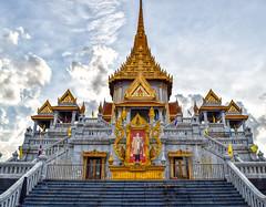 Bangkok - Thailand (Cuernavaca, Morelos Mexico) Tags: thailand tailandia bangkok asia world instagram bumibol kingdom temple templo