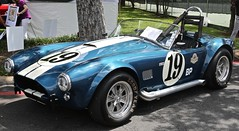 1964 AC Cobra (Bill Jacomet) Tags: keels and wheels concours delegance lakewood yacht club seabrook tx texas 2018 1964 64 shelby ac cobra