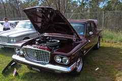 1962 Chrysler RV1 Valiant V200 sedan (sv1ambo) Tags: 1962 chrysler rv1 valiant v200 sedan