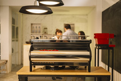 LaMarzocco Evento Madrid04
