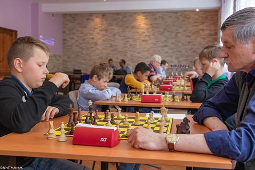 Grand Prix Spółdzielni Mieszkaniowej V Turniej-90