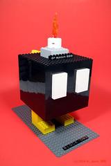 Block-Omb