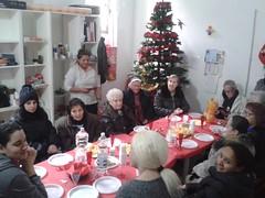 """22.12.2017 L'arte del buon vicinato,anche noi alla festa di Natale dei condomini solidali di Via Cesana 3 • <a style=""""font-size:0.8em;"""" href=""""http://www.flickr.com/photos/82334474@N06/42083655902/"""" target=""""_blank"""">View on Flickr</a>"""